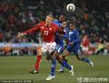 图文:瑞士0-0洪都拉斯 双方毫不客气