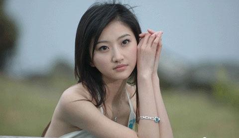 校花评选――全中国最美丽的女生