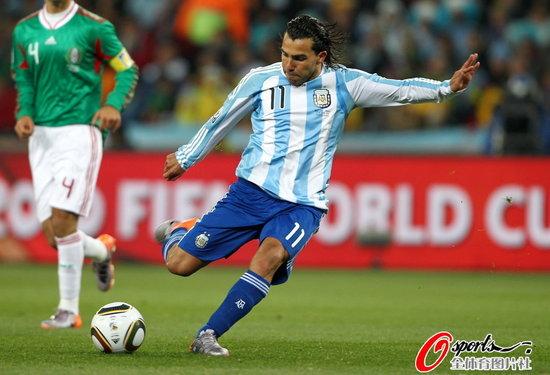 特评:阿根廷不会永远好运气 德国是真正考验