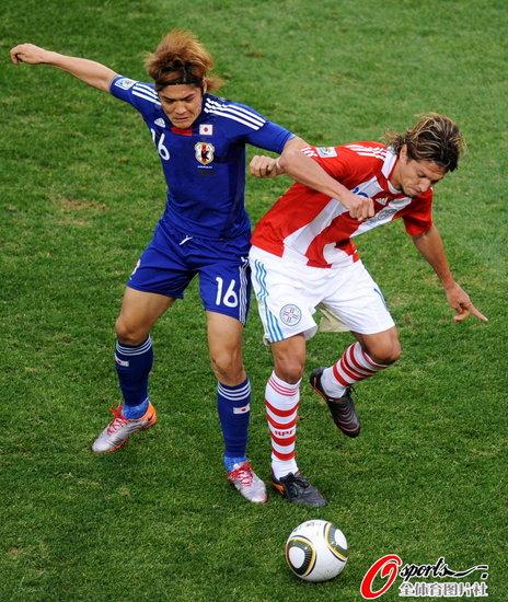 特评:日本欲造本届世界杯第一场点球大战