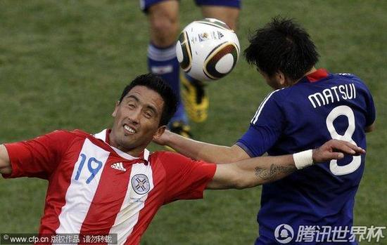 半场快评:日本队要进八强 希望大困难更大