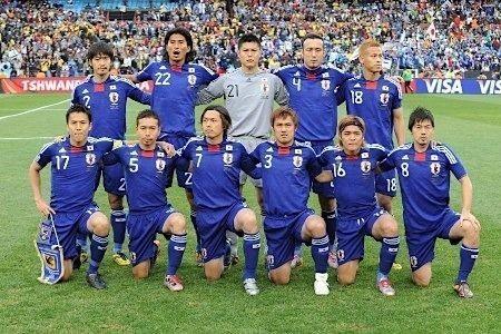 特评:日本值得尊敬 挺进点球大战已是胜利