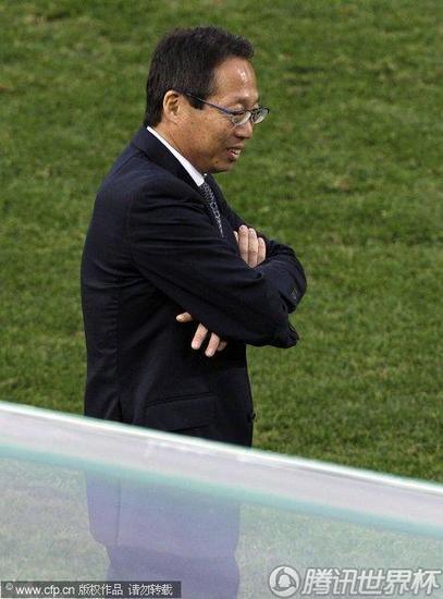 特评:日本毁在战术保守 成不靠谱赌博牺牲者