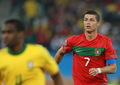 葡萄牙队(G组第二)队长:C罗