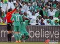 组图:尼日利亚表现太丢脸 总统勒令禁赛两年