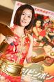 日本乒坛LADY GAGA