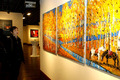 """组图:""""新完美主义""""美术作品在上海展出"""
