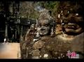 高清:柬埔寨吴哥王城 神秘微笑后的美丽沧桑