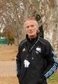 组图:腾讯专访阿根廷队体能教练西格诺里尼