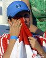 亚松森球迷黯然神伤