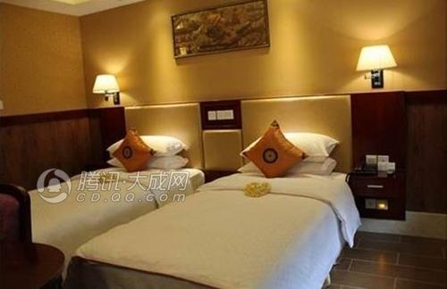 十八步岛酒店c5别墅低碳客房改造完成 精彩面