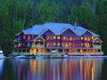 组图:盘点全球十大顶级水上酒店