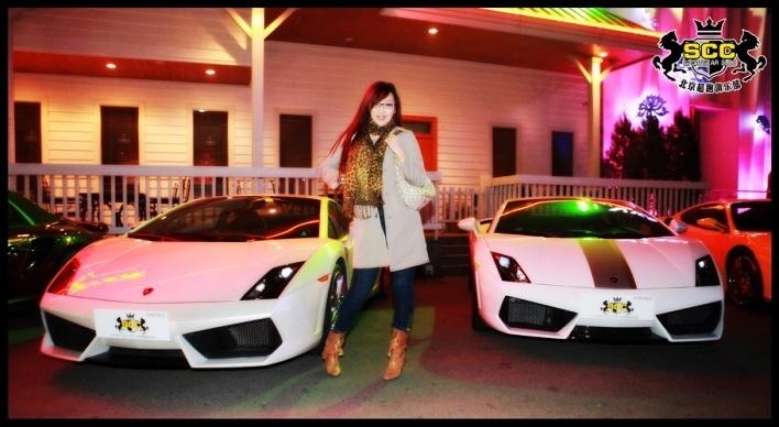 福建富豪嫁女陪嫁2.1亿 实拍京城富二代的奢华生活 图片 105k 708x388