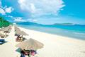 组图:盘点全世界宛若仙境的美丽海滩