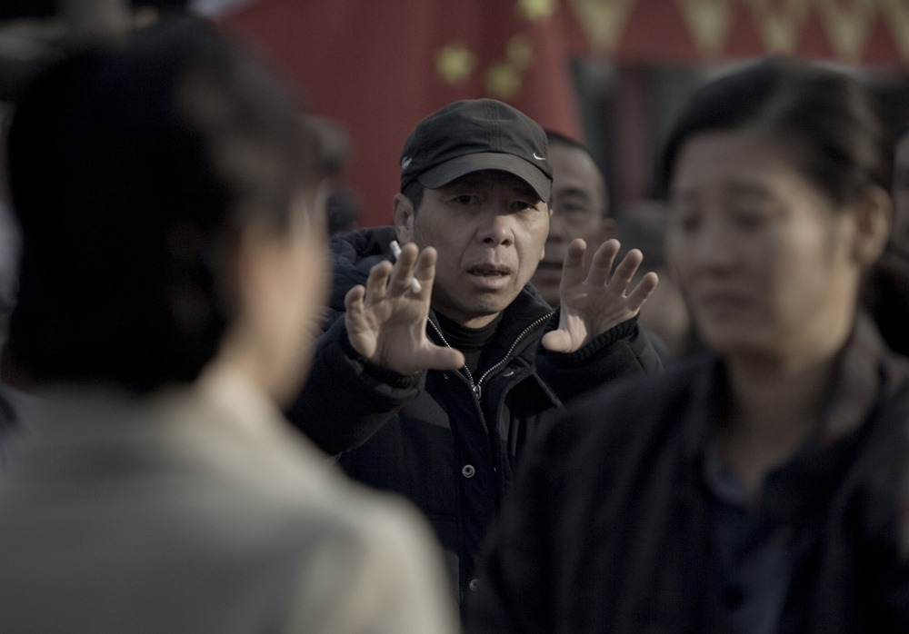 《唐山大地震》幕后:一个真实的冯小刚