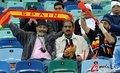 图文:西班牙VS德国 球迷激情助威(17)