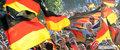 图文:德国负西班牙 国内球迷激情助威(16)