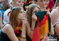 图文:德国负西班牙 国内球迷激情助威(79)