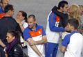 图文:荷兰队太太团一路同行 球员与女友(8)