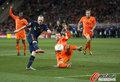 高清:伊涅斯塔世界杯进球回放 百球加绝杀