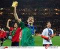 西班牙球员激情庆祝