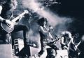 高清:极富冲击力的摇滚摄影