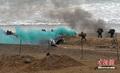高清:美洲10国海军进行联合两栖军事演习