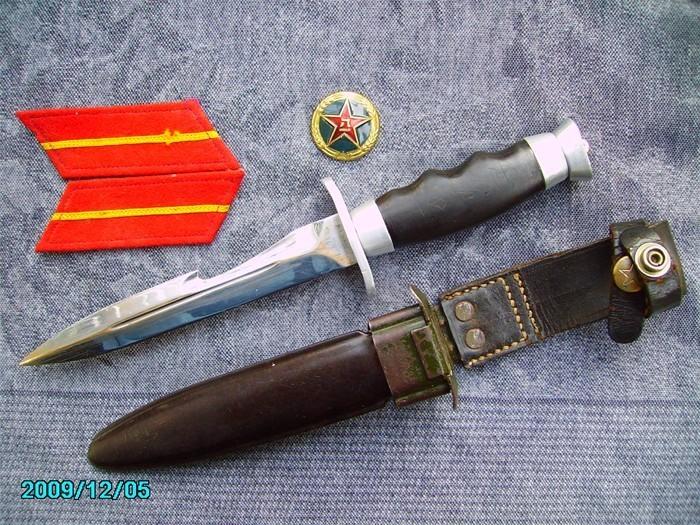 (转)男人的收藏-细品国产65-I式伞兵刀