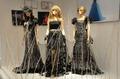 组图:上海国际婚纱摄影器材展览会举行