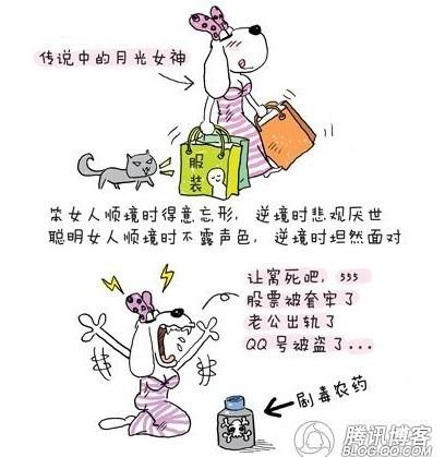 笨女人和聪明女人根本区别 - 我爱乖宝 - wengzhiyong519的博客