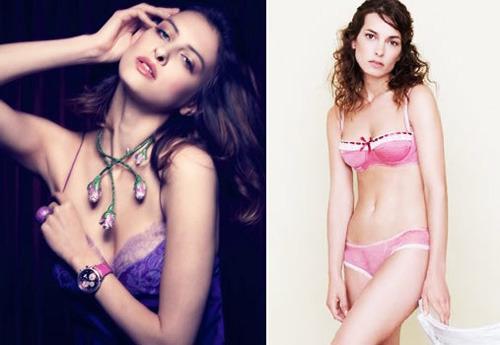 女性内衣排行_女性内衣品牌排行榜前十名,为大家扒一扒榜单