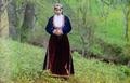 高清:一百年前的真实照片 多姿多彩的俄罗斯