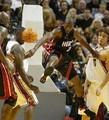 组图:让人忍俊不禁的NBA球星爆笑图集