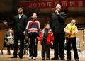 组图:上海市东方艺术中心组织市民活动