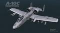 《DCS:A-10C》支持DX11