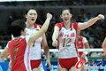 女排总决赛中国两连胜