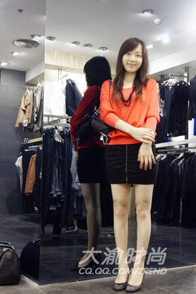 美女出镜 带你触手2010秋冬八大时尚