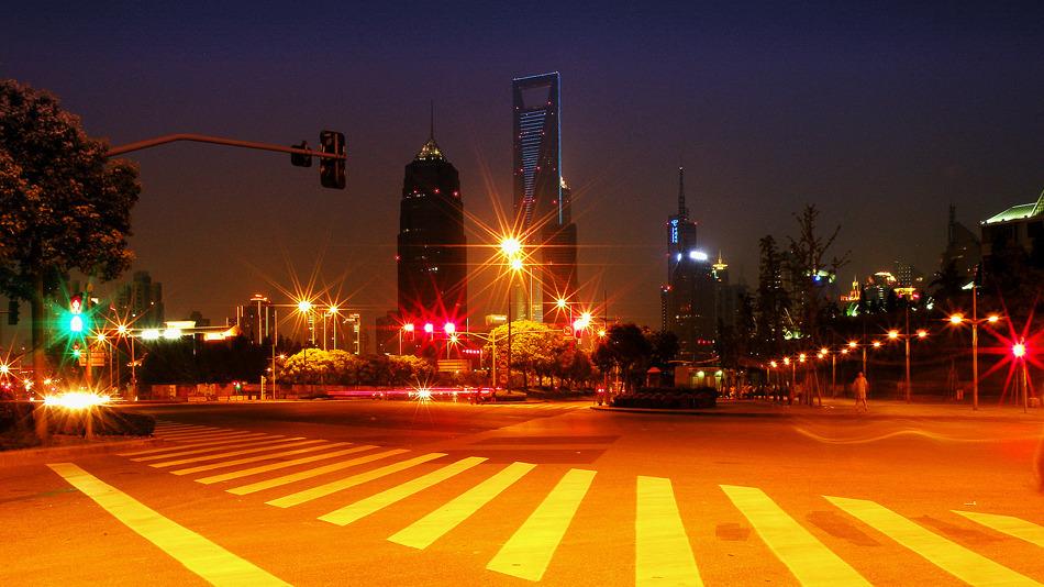 夜上海 优美的旋律