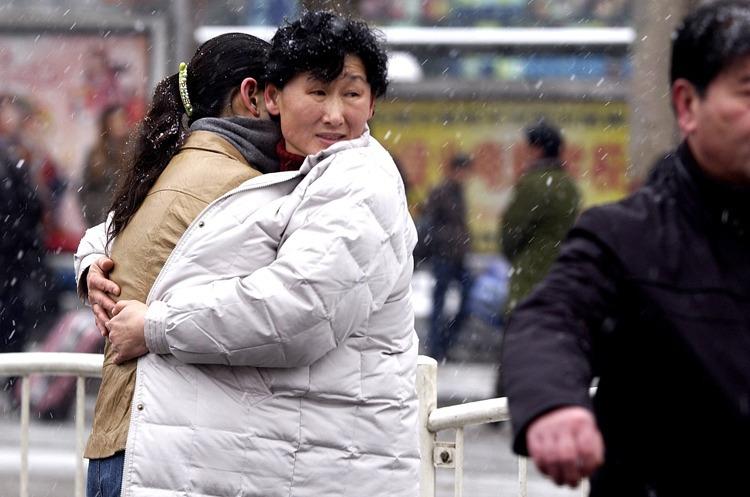 cf游戏解说柚子照片-纪实图片 那一秒,我在郑州 西平县吧