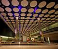 组图:顶级享受——全球十大顶尖机场贵宾室