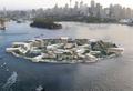 组图:15种水上城市构想 世博会漂浮之城上榜