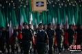 高清:墨西哥为200周年独立庆典彩排