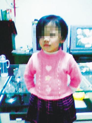 4岁小雅琳被后妈打昏7天了还没醒过来,是婚烟导致了无辜的痛苦 - *★*秋天不回来◆ - *★*秋天*★不回来◆◆