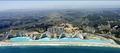 组图:全球最大的游泳池——11个足球场大小
