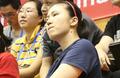 周苏红亚洲杯现场观赛
