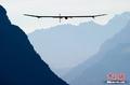 高清:世界最大太阳能飞机再次进行试验飞行