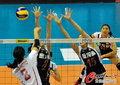 亚洲杯中国女排胜日本
