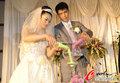 刘亚男幸福大婚