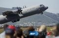 高清:非洲航空航天展在南非开普敦举行