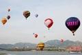 高清:2010中国国际航空体育节开幕